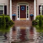House Flood Cleanup Water Damage Repair