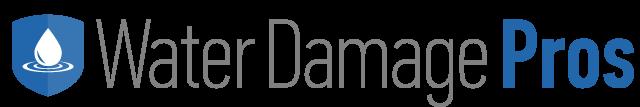 Water Damage Pros logo
